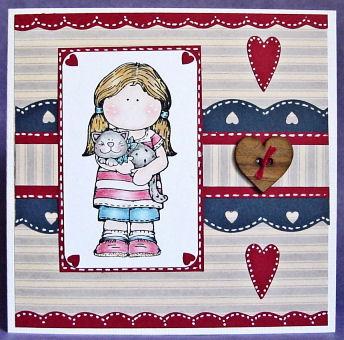 Hanglar card